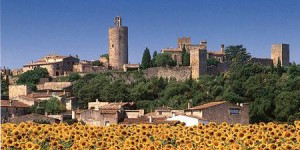 Villages with charm in the Empordà and on the Costa Brava