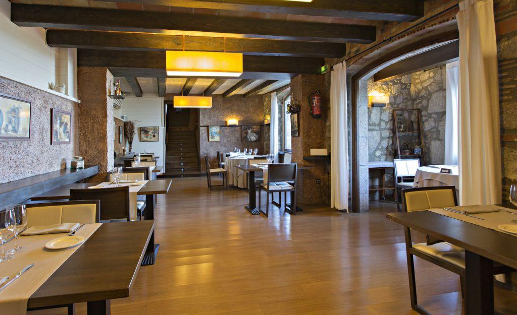 restaurant la jonquera hotel can xiquet alt empord